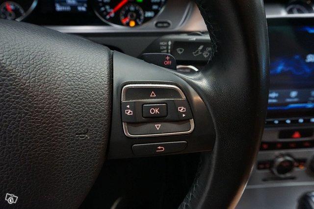 Volkswagen CC 15