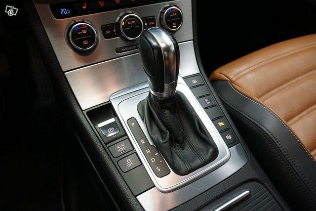 Volkswagen CC 19