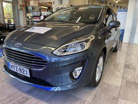 Ford Fiesta Titanium 95hv, Autot, Jämsä, Tori.fi