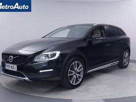 Volvo V60 Cross Country, Autot, Espoo, Tori.fi