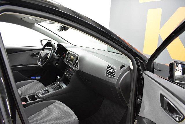 Seat Leon ST 11