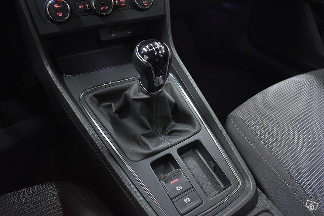 Seat Leon ST 20