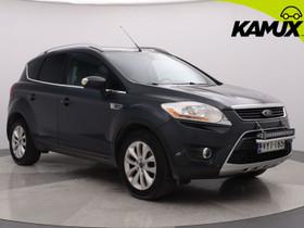 Ford Kuga, Autot, Turku, Tori.fi