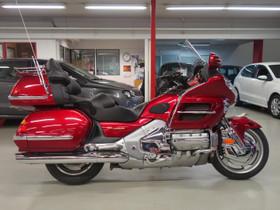 Honda Gold Wing, Moottoripyörät, Moto, Forssa, Tori.fi