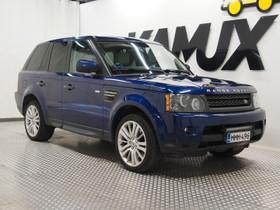 Land Rover Range Rover Sport, Autot, Mäntsälä, Tori.fi