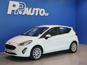 Ford Fiesta, Autot, Lohja, Tori.fi