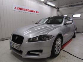 Jaguar XF, Autot, Savonlinna, Tori.fi