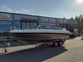 Yamarin Cross 75 BR, Moottoriveneet, Veneet, Lappeenranta, Tori.fi