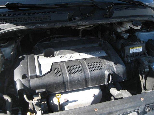 Hyundai Trajet 12
