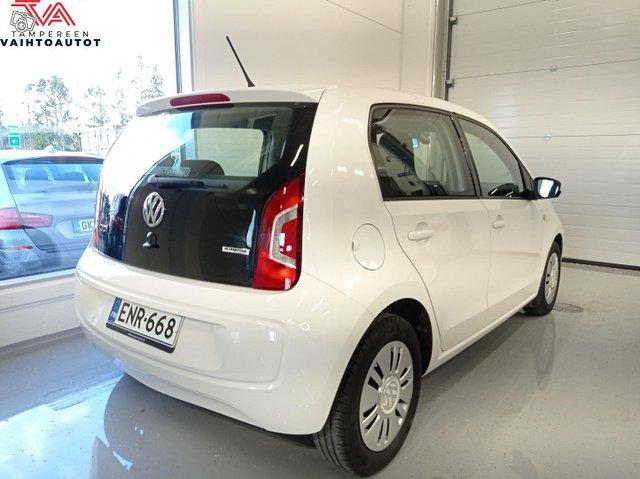 Volkswagen Up 8