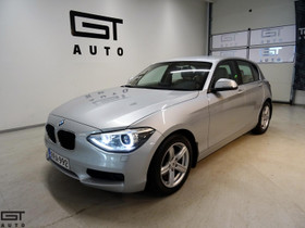 BMW 116, Autot, Tuusula, Tori.fi