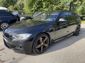 BMW 330, Autot, Ranua, Tori.fi