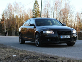 Audi A6, Autot, Nousiainen, Tori.fi