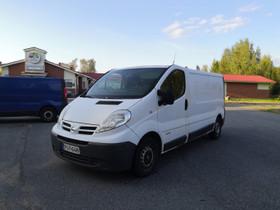 Nissan Primastar, Autot, Oulu, Tori.fi