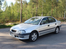 Toyota Avensis, Autot, Saarijärvi, Tori.fi