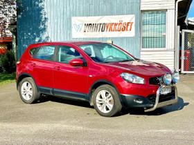 Nissan Qashqai, Autot, Tervola, Tori.fi