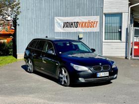 BMW 520, Autot, Tervola, Tori.fi