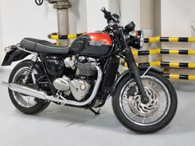 Triumph Bonneville, Moottoripyörät, Moto, Espoo, Tori.fi