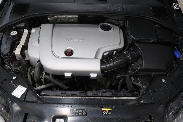 Volvo V70 23