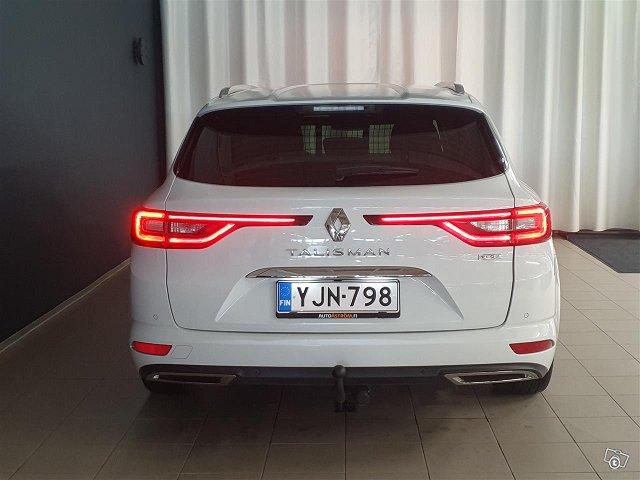 Renault Talisman 7