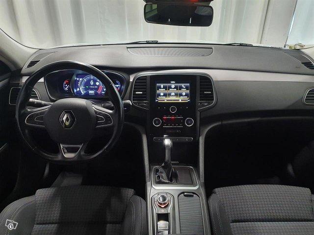Renault Talisman 16