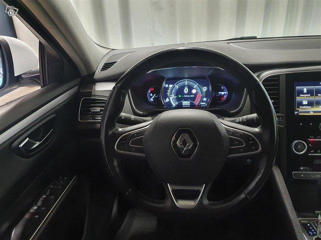 Renault Talisman 19