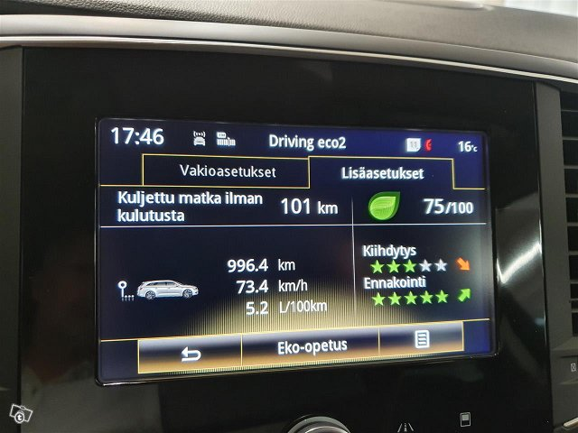 Renault Talisman 21