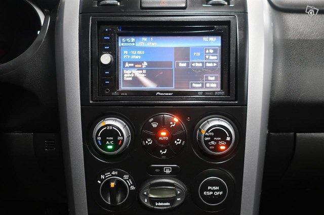 Suzuki Grand Vitara 15