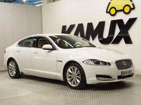 Jaguar XF, Autot, Jyväskylä, Tori.fi