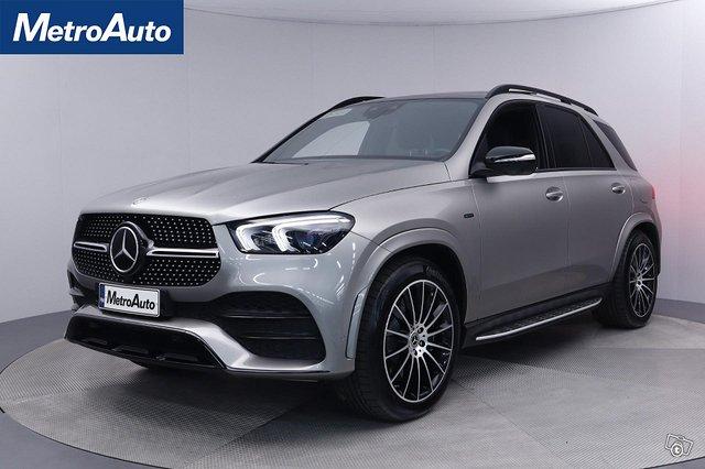 Mercedes-Benz GLE 1