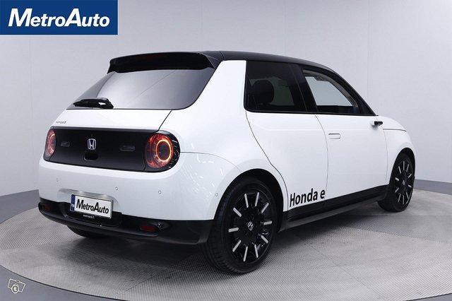 Honda E 4