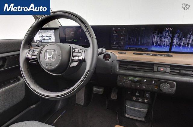 Honda E 9
