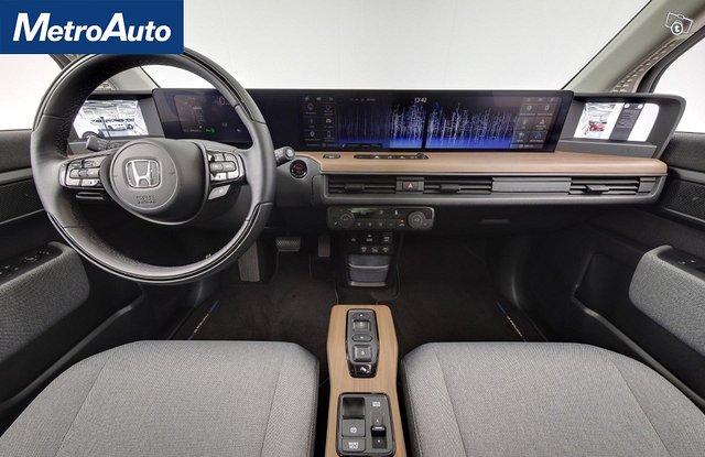 Honda E 10