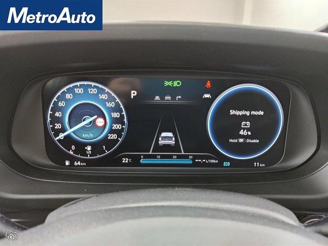 Hyundai Bayon 11
