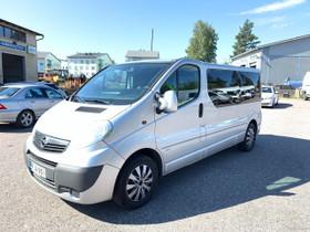 Opel Vivaro, Autot, Tuusula, Tori.fi
