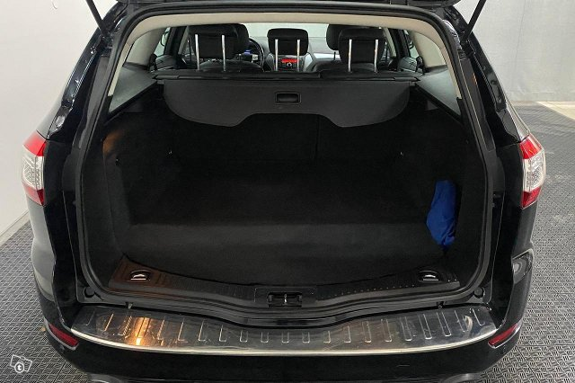 Ford MONDEO 24