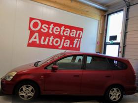 Honda Stream, Autot, Vantaa, Tori.fi