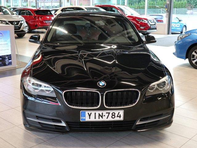BMW 525 6