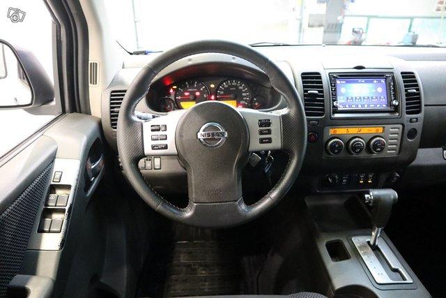 Nissan Navara 13