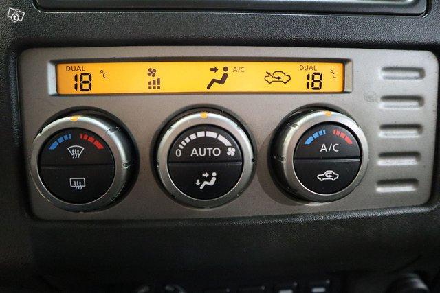 Nissan Navara 16