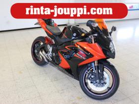 Suzuki GSX-R, Moottoripyörät, Moto, Kokkola, Tori.fi