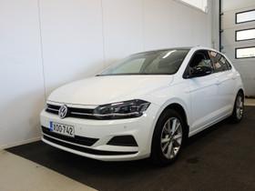 Volkswagen POLO, Autot, Huittinen, Tori.fi