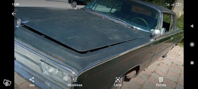 Chrysler Imperial 10