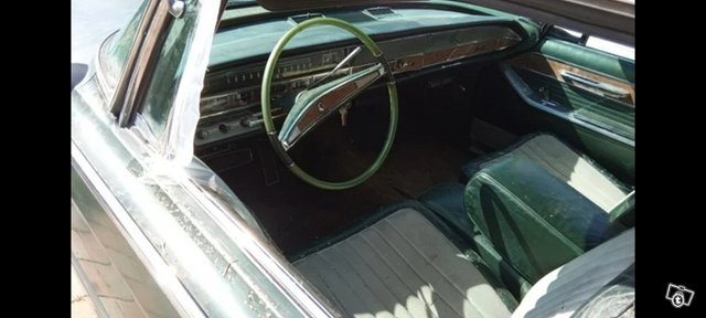 Chrysler Imperial 12