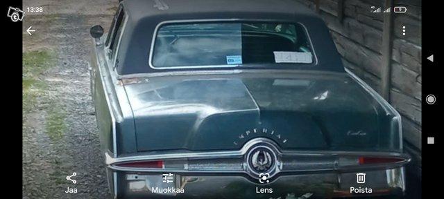 Chrysler Imperial 4