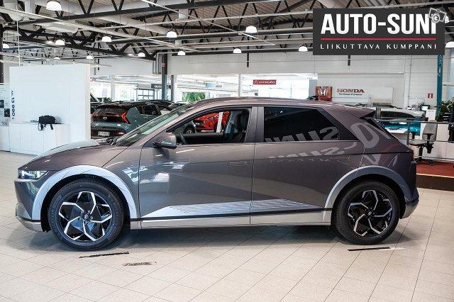 Hyundai IONIQ 5 6