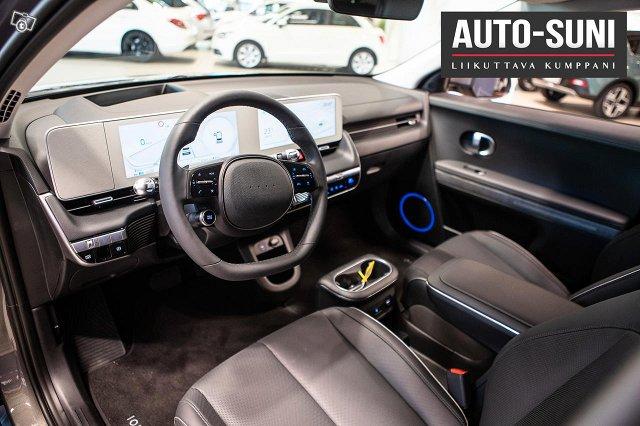 Hyundai IONIQ 5 7