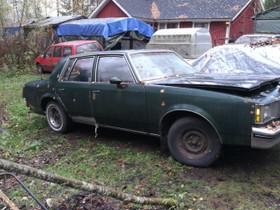 Oldsmobile Cutlass, Autot, Lapinlahti, Tori.fi