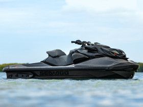 Sea-Doo RXP-X RS 300 Audio, Vesiskootterit, Veneet, Imatra, Tori.fi