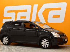 Toyota Corolla Verso, Autot, Tuusula, Tori.fi